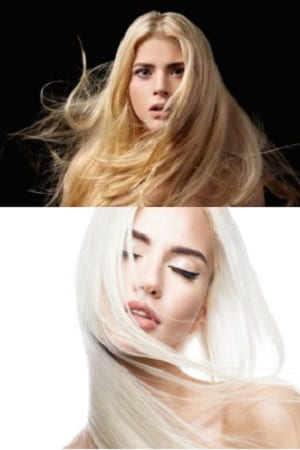 Shop Blonde Hair