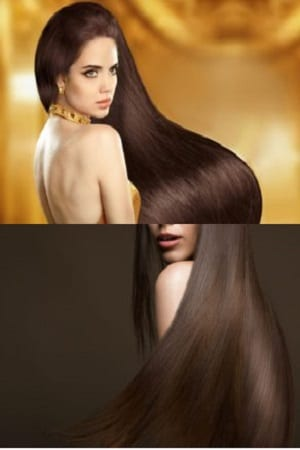 Shop Brunette Hair