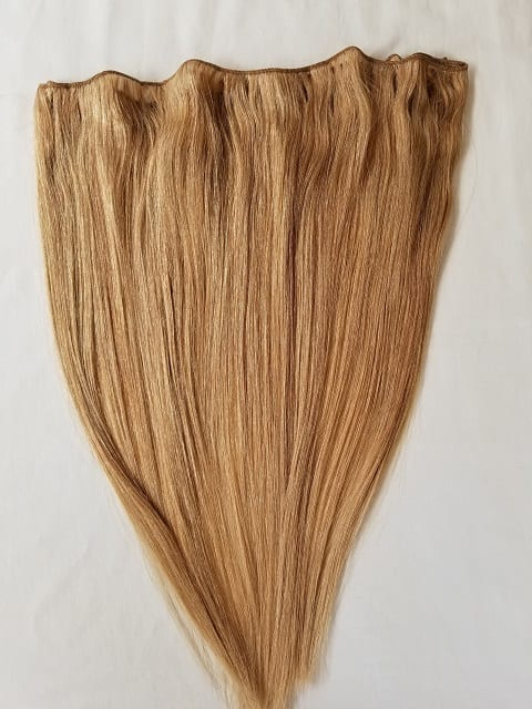 20 Weft Hair 100 Gramsweft Weaving Without Clips100 Human