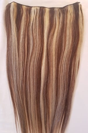 weft weave hair extensions weft 4-613
