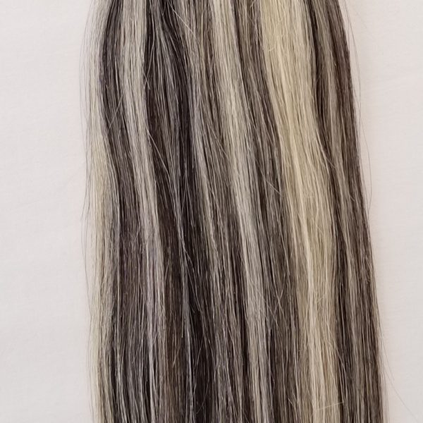 1822 Highlighted 100grams100strands I Tip Stick Tip Beaded