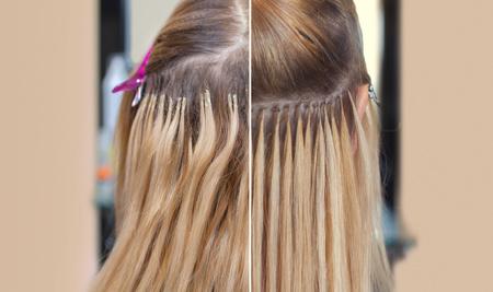 Cold-Fusion Hair