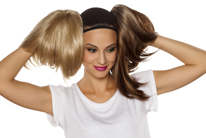 Hair Toppers